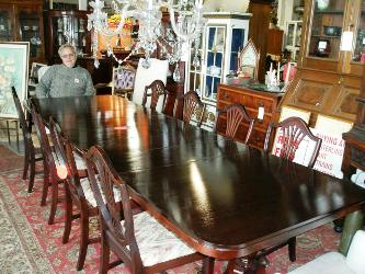 Dining Room Table Furniture Carroll County MD