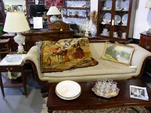 antique sofa westminster md