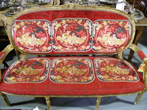 antique sofas couches maryland